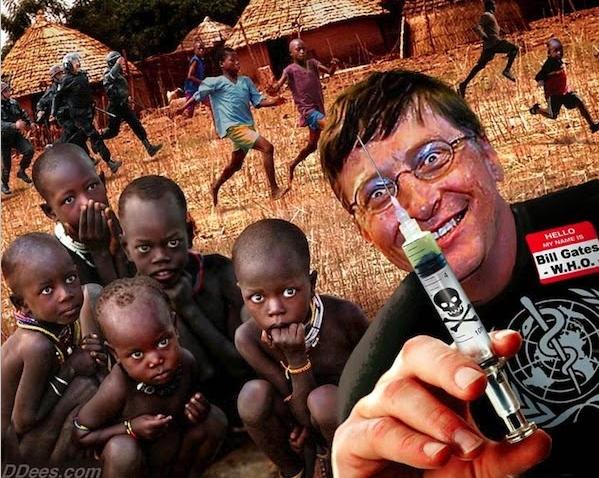 billgatesafricavaccine