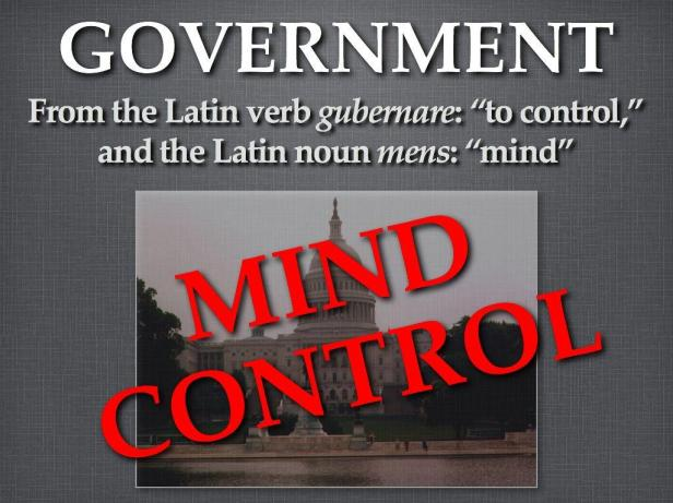governmentmindcontrol