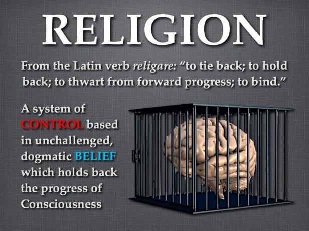 religiontobind
